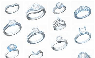 The Revolution of Bespoke Jewellery…