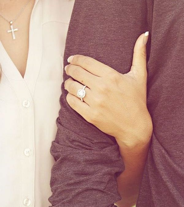 Choosing & Designing Your Engagement Ring – All You Need To Know