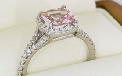 How to Work to Your Budget When Designing a Custom Engagement Ring